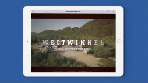 Paul Lovis Wagner | Moritz Richter | Bartholomäus von Laffert (Spiegel Online)