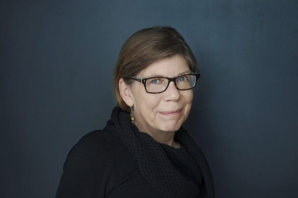 Sabine Pallaske
