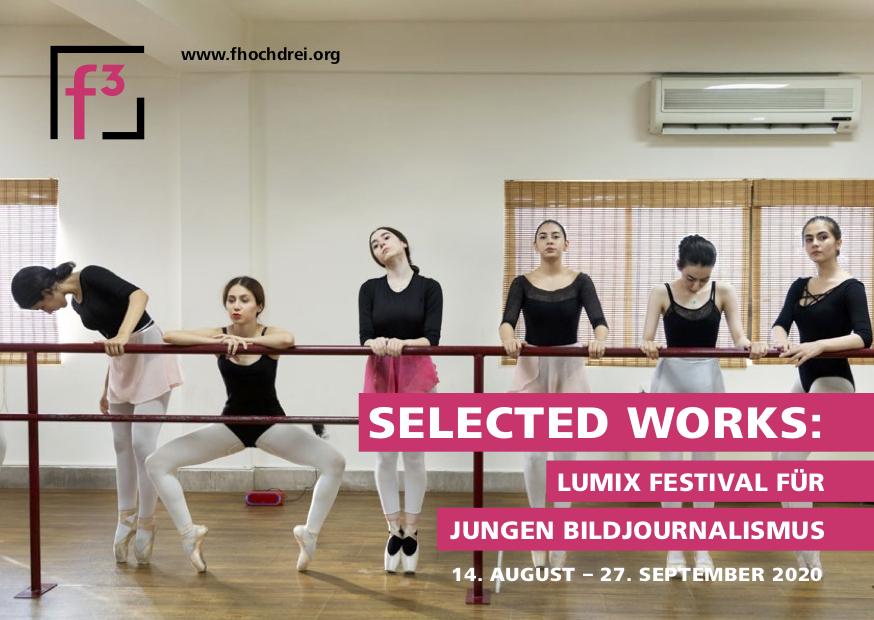 Lumix Festival in Berlin